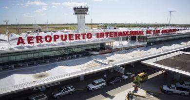 Detienen a una mujer en el aeropuerto Las Américas por tráfico de drogas
