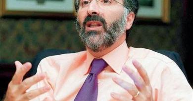 Procuraduría interroga a Andy Dauhajre sobre denuncia de corrupción en Punta Catalina
