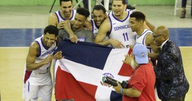 Mendoza encabeza victoria RD sobre Venezuela; el país a un paso del boleto al mundial FIBA 2019