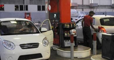 Precios combustibles: Ni bajan ni suben por segunda semana consecutivas, se mantienen