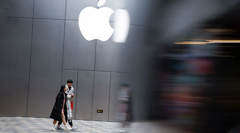 Apple baja el precio del iPhone XR en China en un esfuerzo por recuperar consumidores