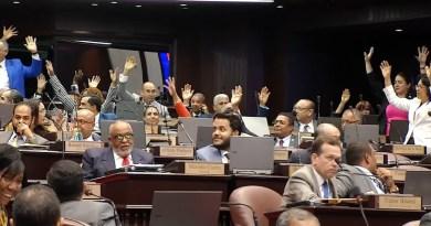 Diputados sesionarán este martes pero no tienen en agenda la reforma constitucional