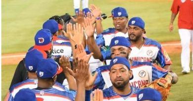Wilkin Castillo comanda triunfo de Dominicana ante Panamá