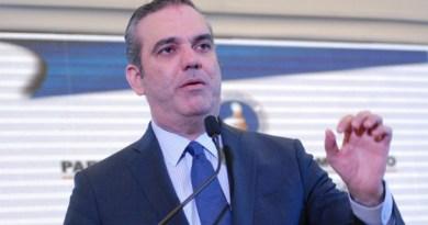 Nueva encuesta indica Luis Abinader gana elecciones con más de un 40 por ciento