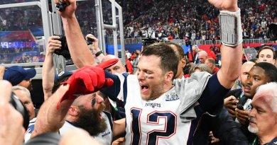 Patriots se llevan la victoria del Perfect Bowl 2019