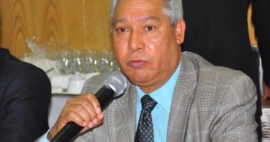 Isidoro Santana: nuevo ministro no afrontará muchas de las trabas que a mí me tocó enfrentar