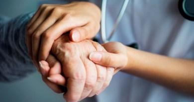 Cuidados paliativos, una práctica que reciben pocos enfermos terminales