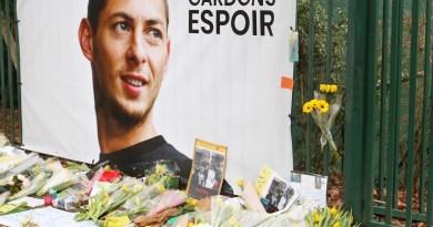 Reanudan búsqueda de futbolista argentino Emiliano Sala