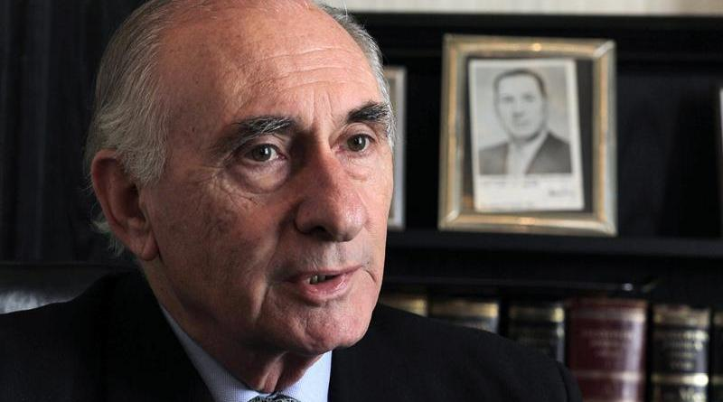 Muere Fernando de la Rúa, el presidente de la disaster argentina del 2001