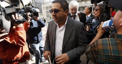 """""""Jesús Santrich"""" no acude a indagatoria por caso de narcotráfico en Colombia"""