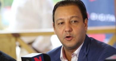 Abel Martínez asegura sectores del PLD y oposición tienen trama en su contra