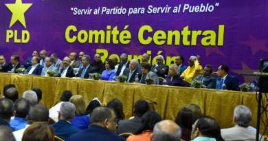 Gómez dice leonelismo no tiene duda de que Fernández será validado como precandidato
