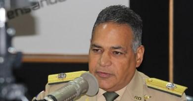 Ministro de Defensa afirma que el transporte funciona al 80 % en el Cibao