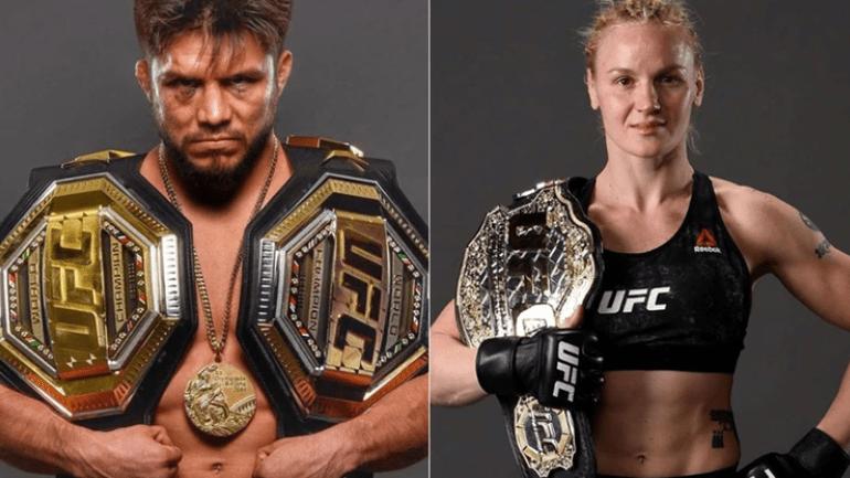 ¿Combates mixtos en la UFC?: un luchador desafió a la campeona de su categoría