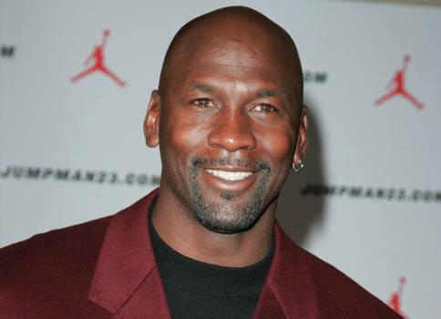 Michael Jordan, elegido mejor de la historia por jugadores de la NBA