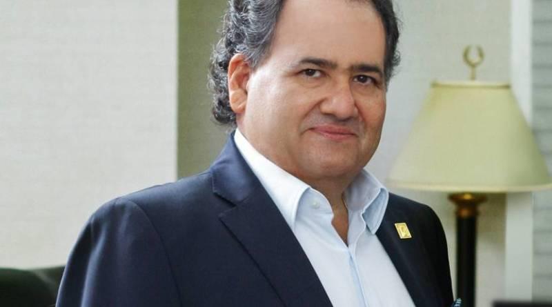 El nuevo presidente de las Estrellas Orientales es Feris Chalas