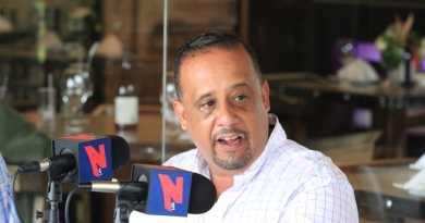Alcalde de Jarabacoa pide al Gobierno concluir el acueducto de la demarcación