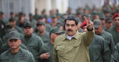 Exjefe de inteligencia pide perdón desde EE. UU. por abusos del Gobierno Maduro