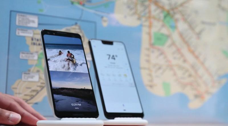 El Pixel 4 de Google tendría una cámara con zoom óptico y la función de reconocimiento facial