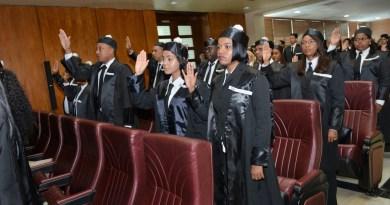 Presidente SCJ: tenemos que demostrar que los jueces no sirven a intereses divorciados de la justicia