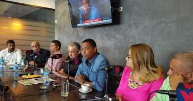 """Bolívar Valera: """"Cuando las figuras entramos a la política hay anunciantes que se nos retiran"""""""