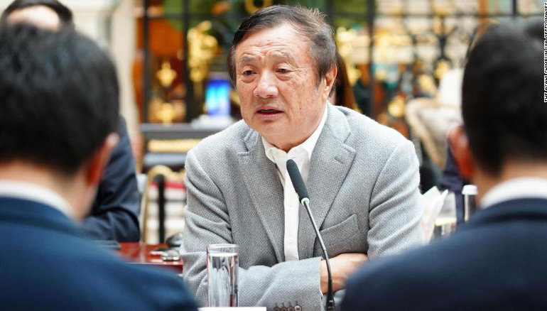 El bloqueo de EE.UU. causará pérdidas de 30 mil millones de dólares a Huawei