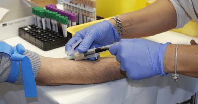 La hemofilia, el miedo a vivir siempre con el peligro de las hemorragias