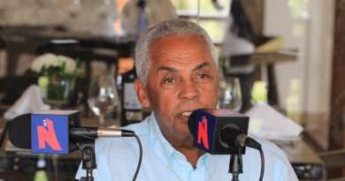 Consejo de Apoyo a Jarabacoa: más de 25 mil personas visitan semanalmente la zona