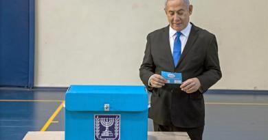 Fb vuelve a suspender un chatbot del primer ministro israelí por violar ley electoral