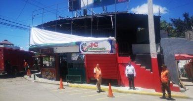 JCE retira vallas políticas en Barahona y Pedro Impress
