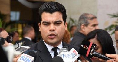 Arnaud deplora baja ejecución del presupuesto asignado para combatir el dengue