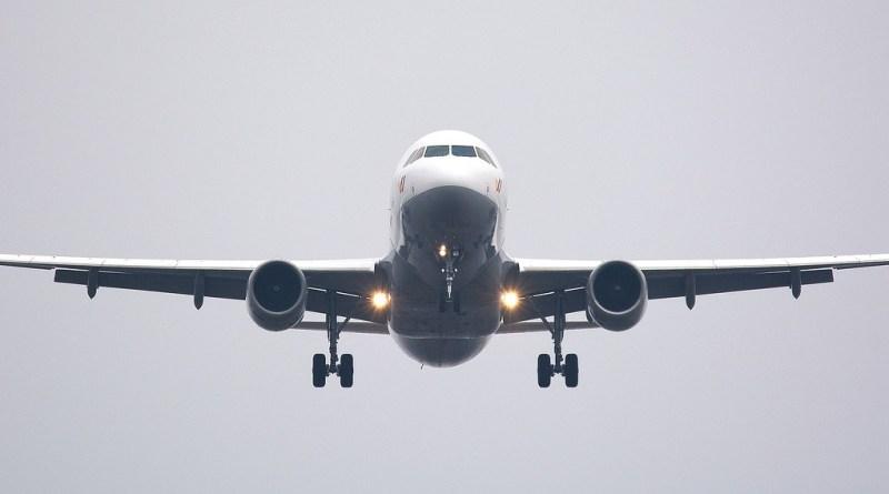 Turbulencias en vuelo de Aerolíneas Argentinas desde Miami dejan 9 heridos