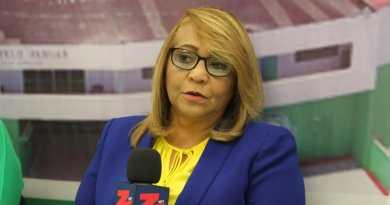 Juana Vicente considera que Danilo Medina ha sido el mejor presidente de RD