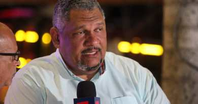 Alberto Abreu: Alcaldía de Verón-Punta Cana no ha respondido en qué invierte el presupuesto