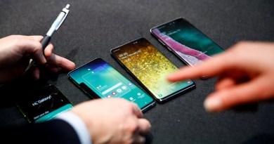 Samsung lanza campaña para que usuarios cambien sus teléfonos Huawei por Galaxy S10