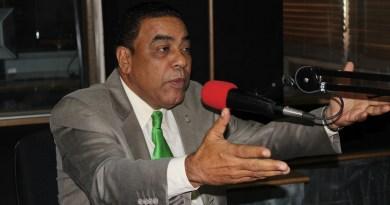 Aridio Vásquez cube Leonel olvidó acciones violentas y agitaciones frente al Congreso