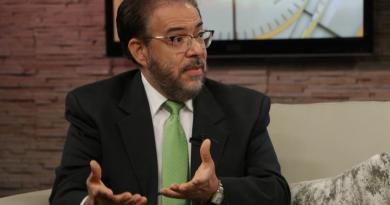 """Guillermo Moreno: """"La Constitución no puede ser reformada antes del proceso electoral"""""""