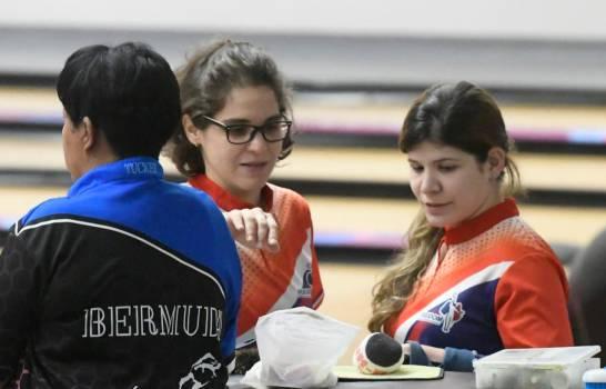 Boliche femenino conquista medalla de bronce en juegos de Lima