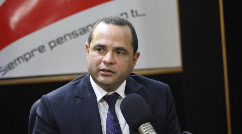 Manuel Crespo aclara entregó reporte de gastos atiempo y pide a JCE rectifique