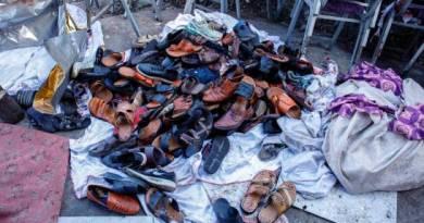 Una boda teñida de sangre con ataque que deja 63 muertos