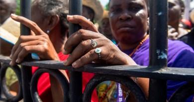 Piden a Bahamas que no encarcele haitianos por faltas menores de inmigración