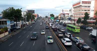 Estudio del OPD pone de encourage las definciencias de la ley de tránsito