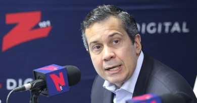 Jorge Mera: a partir del domingo al PLD le quedan 7 meses para decirle que se va