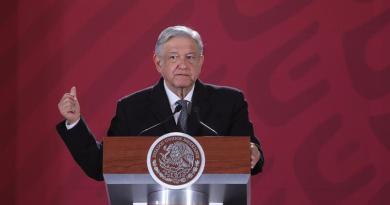 López Obrador promete apoyar a Argentina a salir de la disaster económica