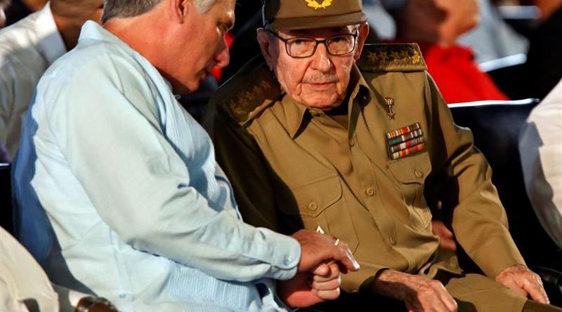 ONU insiste en pedir fin del embargo a Cuba, castigada por Brasil y Colombia
