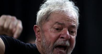 La Justicia decreta libertad de Lula tras fallo del Tribunal Supremo