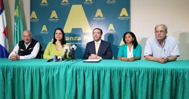 AlPaís dice celebrará convención para elección de candidaturas los días 20 y 27 de octubre