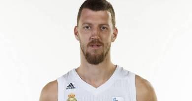 Ognjen Kuzmic, ex de Warriors, en coma tras accidente
