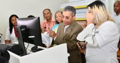 Promese/Cal: farmacias del pueblo benefician a 3.5 millones de personas