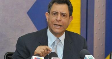 Felucho Jiménez cree salida de Leonel del PLD causará segunda vuelta electoral en 2020